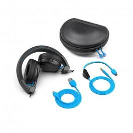 Audífonos JLAB Play Gaming Wireless Negro/Azul