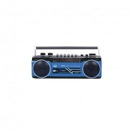 Radio CD Trevi RR501BT Azul
