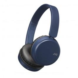 Auriculares de Diadema JVC HAS35BTAU Azul Bluetooth