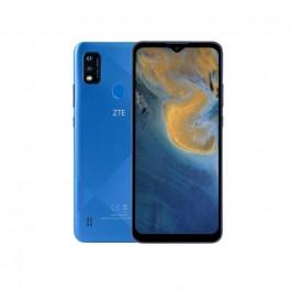 "Teléfono Movil ZTE Blade A51 2GB+32GB Blue 5,5"""