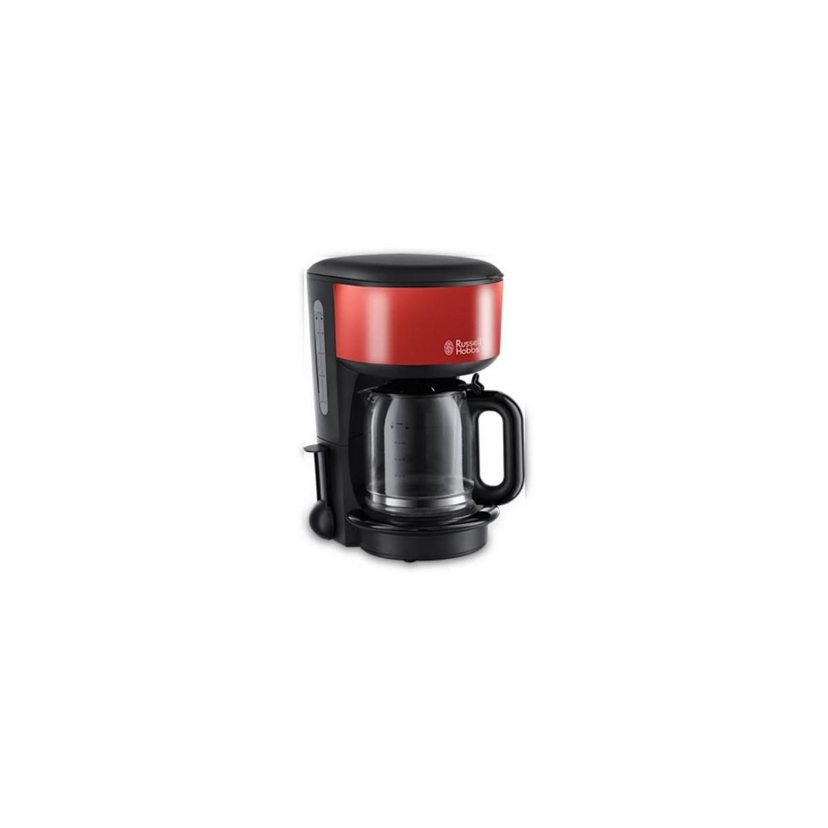 Cafetera Fuego Russell Hobbs RH2013156 10T Roja