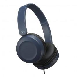 Auriculares de diadema JVC HAS31MAE Azul Bluetooth