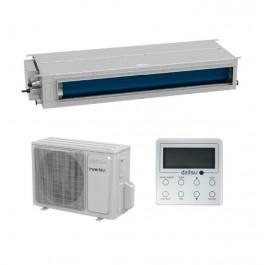 Aire Acondicionado Daitsu ACD24KDB Inverter A++/A+