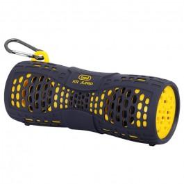 Altavoz Portátil Trevi XR9A5 6W Waterproof  Amarillo y negro