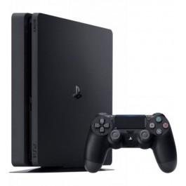consola Sony Ps4 de 500gb Negra