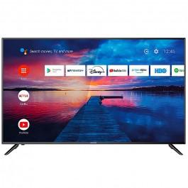 """Televisor Infiniton INTV-55AF2300 55"""" Smart TV 4K"""