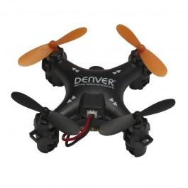 Mini Dron Denver DRO120 150mAh Negro
