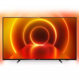 "Televisor Philips 55PUS7805 55"" 4K Smart TV Alexa"