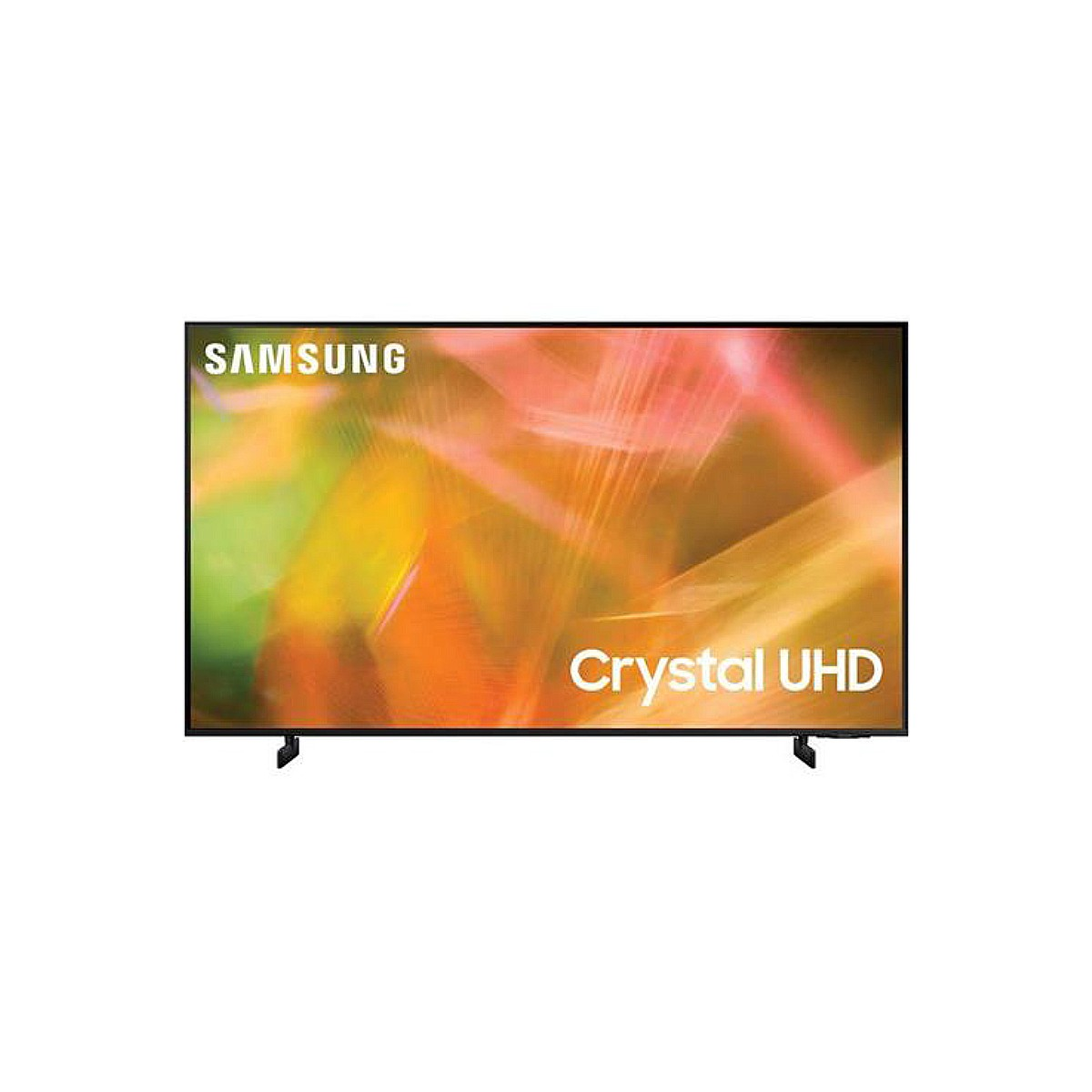 "Pantalla Samsung UE55AU8070UXZT-C 55"" 4K Smart TV"