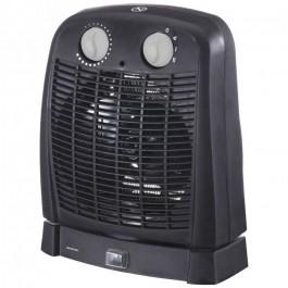Calefactor ventilador Infiniton HBR-R349 de 2000W