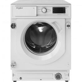 Lavadora integrable Whirlpool BI WMWG 81484E EU de 8kg 1400rpm