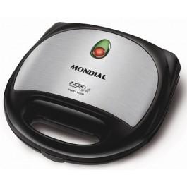 Sandwichera Grill Mondial S15 Premium 700W