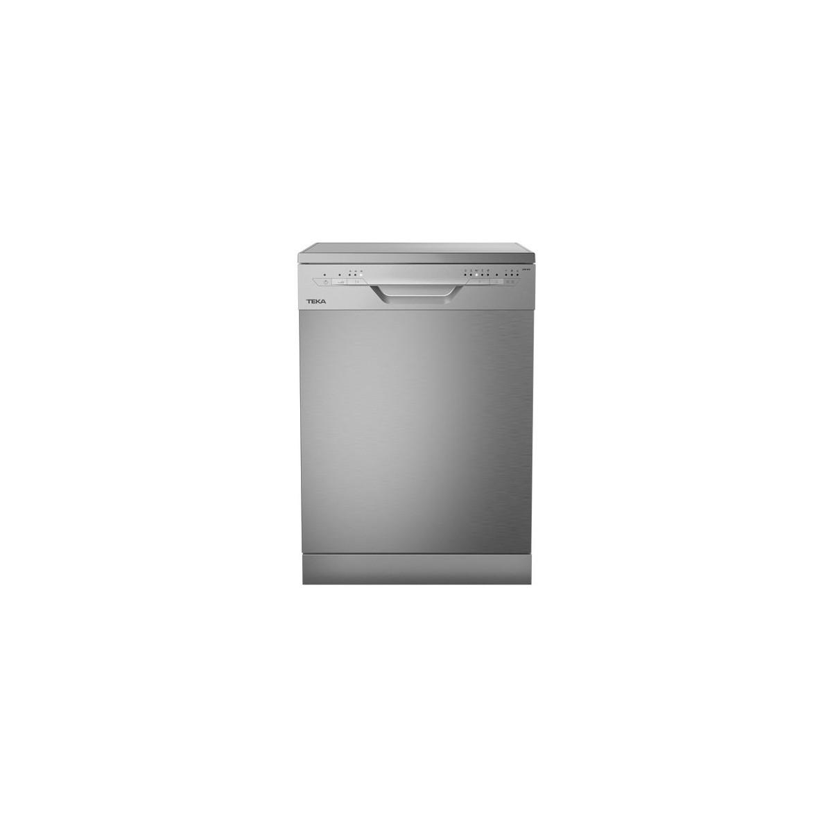 Lavavajillas Teka LP8810 inox 60cm clase A+