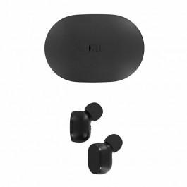 Auriculares de Botón Xiaomi Mi True Wireless Earbuds Basic 2S Negro