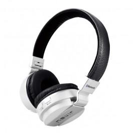 Auriculares Nevir NVR946BH Bluetooth Blanco