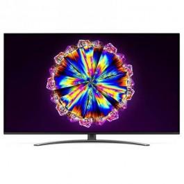 """Televisor 65"""" LED SUPER UHD 4K NANO CELL LG 65NANO863NA PIE Central"""