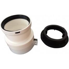 Adaptador para Caldera de Condensación Ariston 3318369