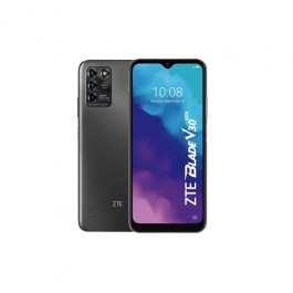 Teléfono Móvil Zte Blade V30 Vita 128Gb Gris