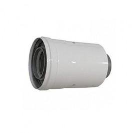 Caldera Condensación Ariston 3318079 Kit Salida Vertical D60/100