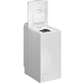 Lavadora Carga Superior Indesit BTW L60300 SP/N de 6kg Clase D