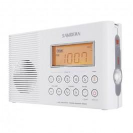 Radio Portátil Sangean H20 AM/FM