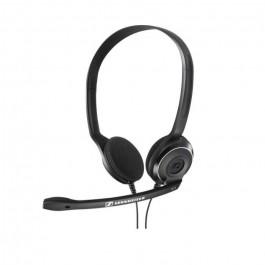 Auriculares Sennheiser PC 8 USB Con micrófono y cancelación del ruido