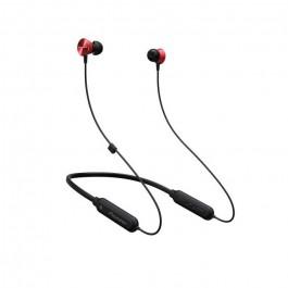 Auriculares Pioneer SEQL7BT Rojo