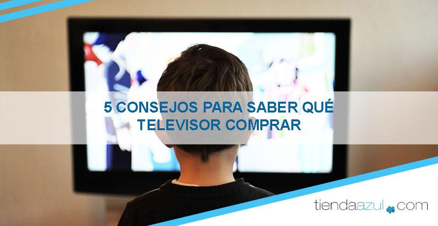 que-televisor-comprar