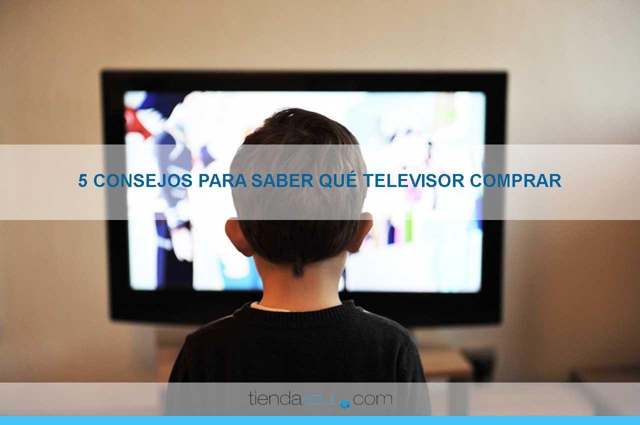 e19bf52fec8 🔷 Consejos para saber qué televisor comprar