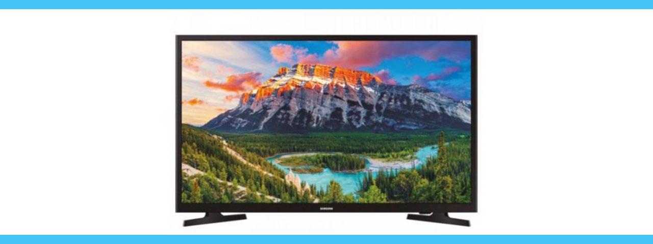 Se cataloga como uno de los mejores televisores Smart tv