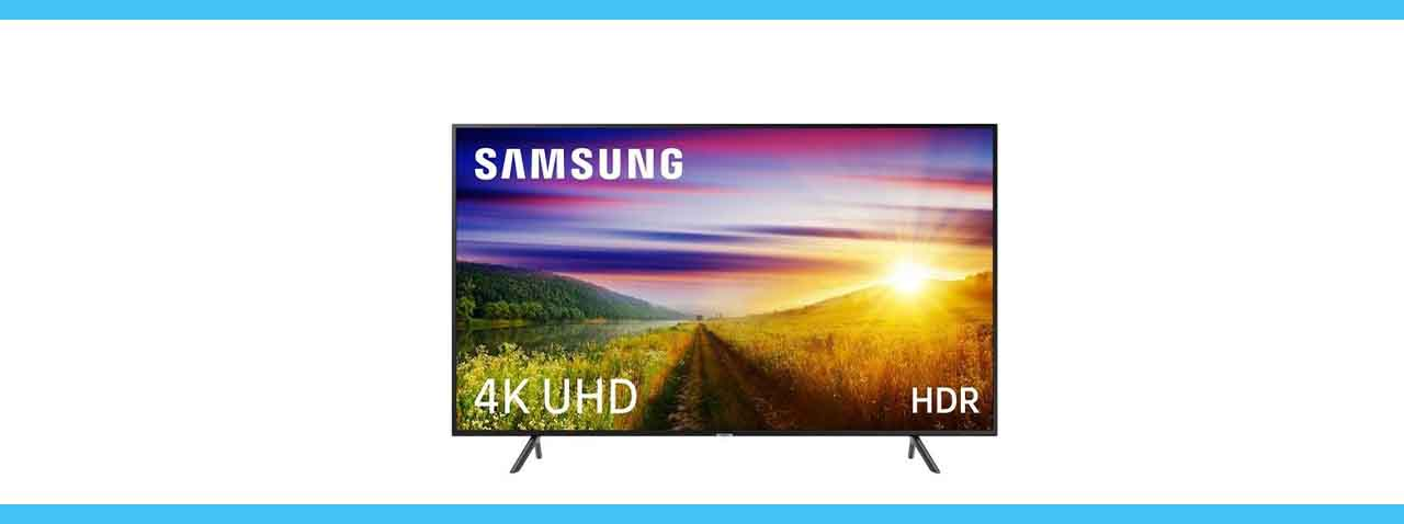 """Un televisor LED 40"""" es una magnífica opción"""