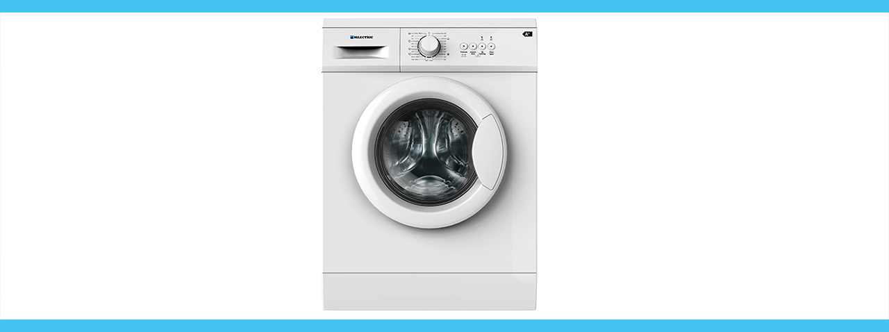 milectric-lavadora-5kg-blanca-lv-580-frontal