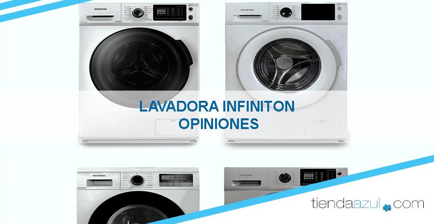 Lavadoras-Infiniton-opiniones