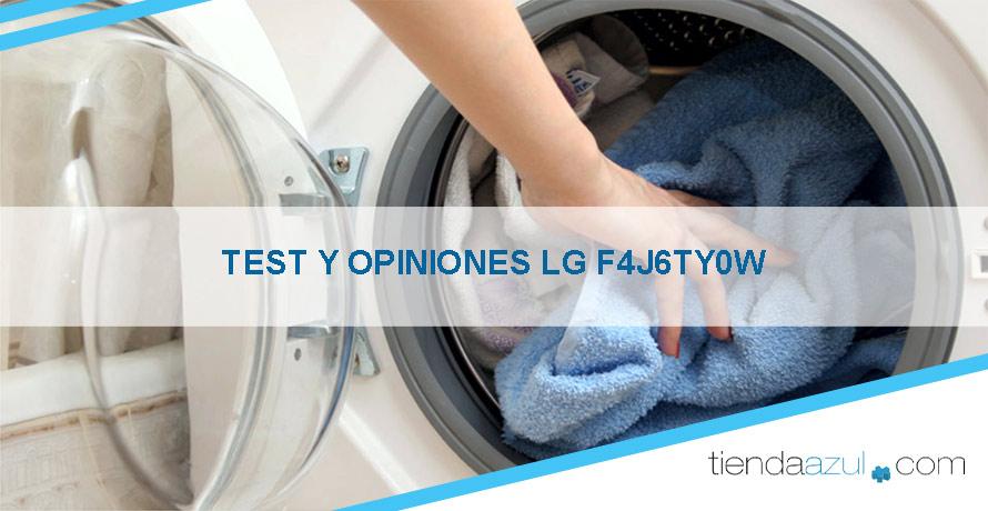 Opiniones-de-la-lavadora-LG-F4J6TY0W