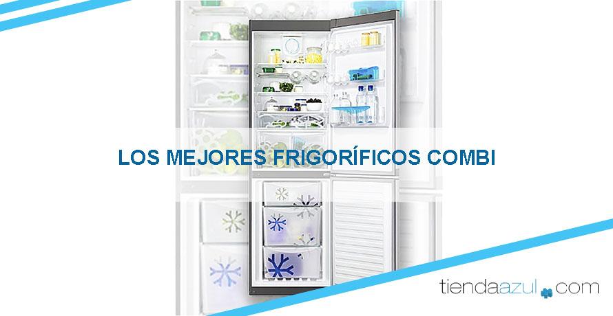 Mejor-frigorífico-combi