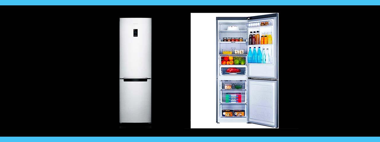 mejor frigorífico 2 puertas