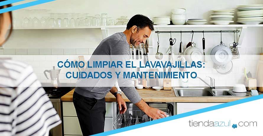 Cómo-limpiar-el-lavavajillas