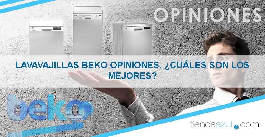 Opiniones sobre el Beko
