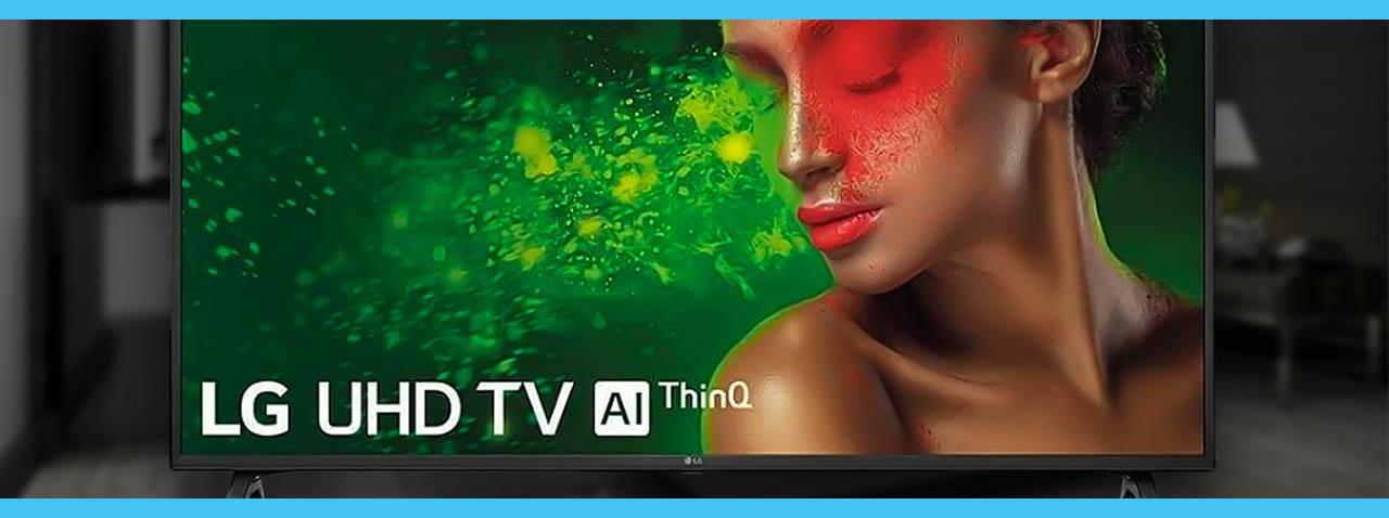 Mejores televisiones de 55 pulgadas
