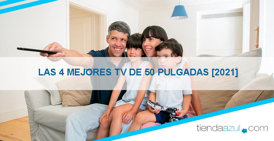 mejores-tv-50-pulgadas