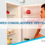 Los-mejores-congeladores-verticales-2021