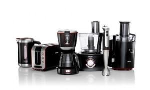 Ofertas online en electrodomésticos pequeños
